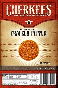 Cherkees - Cracked Pepper flavor (half case)